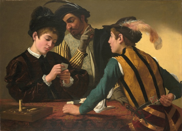 caravaggio_28michelangelo_merisi29_-_the_cardsharps_-_google_art_project